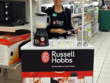 Russell Hobbs – Alcampo