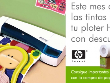 HP – Flyers