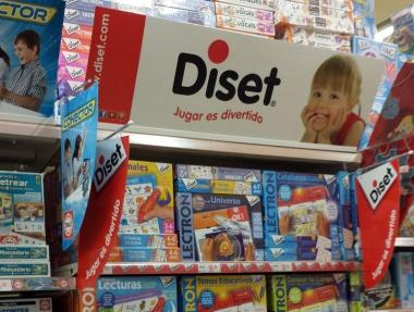 Diset – Servicio reposición lineal
